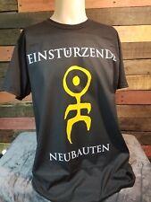 Einsturzende Neubauten - All Sizes NEW Black T-Shirt