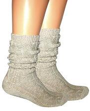 Traditionell Bayrische Trachten-Shopper-Socken Trachtenstrümpfe Damen & Herren