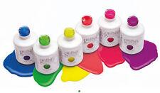 Harmony Gelish  UV Nail Polish Top Base Coat Colors UV LED GEL 100% Genuine