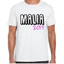 Malia 2017 VACANZA - menst Camicia - Tour Cervo da CLUB