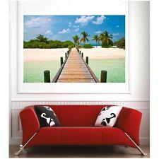 Affiche poster les Maldives 53305585