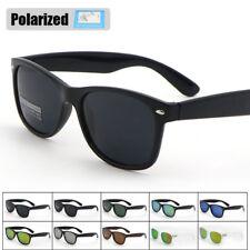 FRIDA Men Classic Polarized Sunglasses Women Vintage UV400 Mirror Goggle