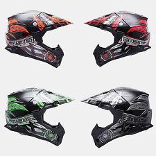 Casco MT Helmets Synchrony Native | Offroad | Cross | XS S M L XL XXL