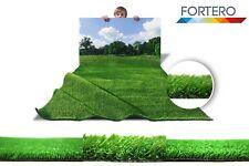 Kunstrasen Rasenteppich Fertigrasen Outdoorteppich | 20 verschiedene Qualitäten