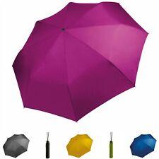 Handbag Umbrella Brolly Mini Packaway Foldaway Foldable Handy Umbrella with Bag