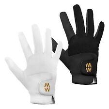 MacWet Aquatec Mesh Gloves - Short Cuff