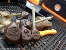 Guru X-Safe Inline Leads / Coarse & Carp Fishing