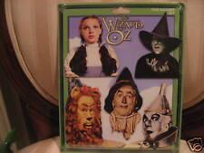 Kitchen, Refrigerator, Office, Appliance Wizard of Oz Magnet Set