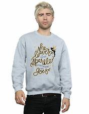Disney Homme Tinkerbell Stars Sweat-Shirt