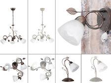 Ausgefallene Landhausstil Pendelleuchten Deckenlampen Wand & Tischbeleuchtung