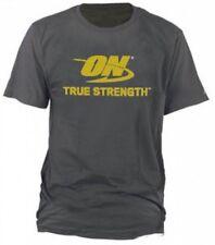 Supplement Brand t shirts Optimum - Muscletech  Bpi Sports - FREE POST NEW STOCK