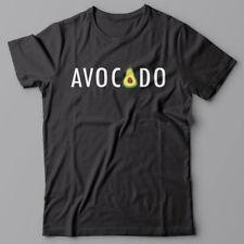 AVOCADO T shirt - Vegan Tshirt, vegetarian gift idea