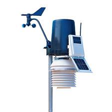 Davis 6323 Wireless Integrated Sensor Suite 24hr Fan Aspirated Radiation Shield