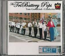 The Tri Battery Pops West Street CD Battery Park NY