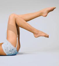 NUOVO Silky Smooth Knit Calze ~ SHEER ~ Scelta di Colori