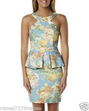 HONEY & BEAU Spring Awakening Dress Size 6 BNWT RRP $145 FREE POST