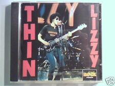 THIN LIZZY Omonimo Same S/t 1992 cd ITALY UNIQUE