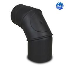 mit Zentrierfedern FERRO1920200 Typ FerroLux Wandfutter Ofenrohr 200mm