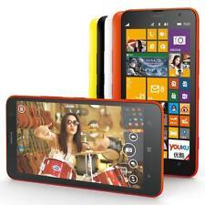 "Unlocked Original Nokia Lumia 1320 6"" 4G LTE Wifi 5MP 8GB ROM Windows Smartphone"