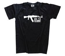 Kalaschnikov II AK 47 sportello automatico T-Shirt S-XXXL