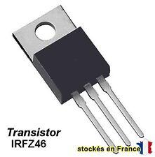 2 transistors BD246C PNP Vce115V Ic10A  darlington SOT-93  ST MICROELECTRONICS