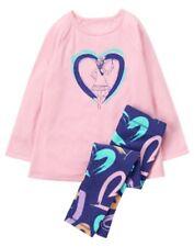 NWT Gymboree Girls Painter Pajama Set XXS3,,XS4,S,M,L