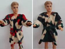 NEW Fleece DRESSING-GOWN for KEN Dolls