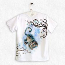 Cheshire Cat ( Kitten ) 2016 / Men's T-Shirt / Unisex Shirt