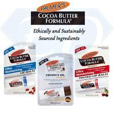 Palmers Lip Balm Coconut Oil Ultra Moisturising Long Lasting Soothing SPF15 Balm