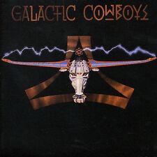 Galactic Cowboys by Galactic Cowboys (CD, Jan-2005, ...