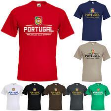 Portugal  Fanshirt Trikot WM2018 S M L XL XXL