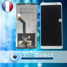 """Ecran pour Xiaomi Redmi S2 blanc 5.99"""" vitre tactile + LCD + verre trempé+outils"""