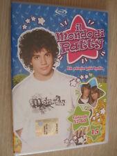DVD N°15 IL MONDO DI PATTY STORIA PIU' BELLA EP.57-60