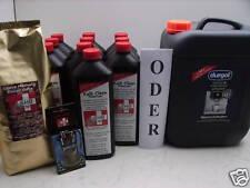 10 L. durgol® swiss espresso® od 10 X 1 L. SHB Premium Entkalker AEG Jura Saeco