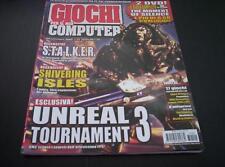 GIOCHI PER IL MIO COMPUTER N° 129 maggio 2007 GMC
