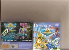Disneys BUZZ LIGHTYEAR DA COMANDO DREAMCAST RARA DREAM CAST