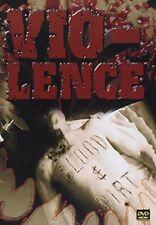 Blood & Dirt - Vio-Lence [Reino Unido]