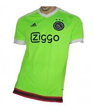 Ajax Amsterdam Trikot Away 2015/17 Adidas Shirt Jersey Maillot Camiseta Maglia