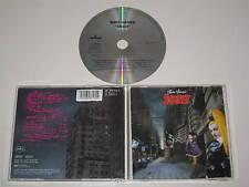 NINA HAGEN/STREET (MERCURY 848 716-2) CD ALBUM