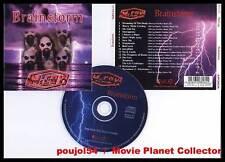 "Mc COY ""Brainstorm"" (CD) 1998"
