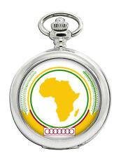 African Union Pocket Watch