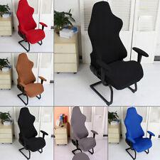 Sessel Stuhlbezug Möbel Zubehör Ersatz Dehnbar Computer Weich Nützlich