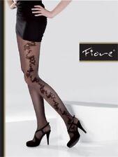 Collant sexy pailleté à motif sur le coté de la jambe référence Lexi de Fiore