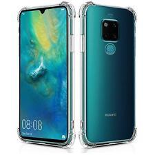 Verco Case für Huawei Mate 20 Hülle Schutzhülle Handy Tasche Silikon Anti Shock
