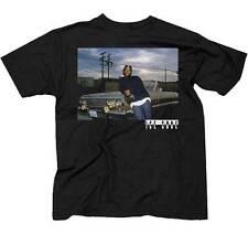ICE CUBE - Impala - T SHIRT S-M-L-XL-2XL Brand New - Official T Shirt