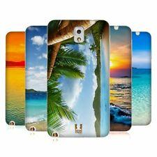 HEAD CASE DESIGNS BEAUTIFUL BEACHES SOFT GEL CASE FOR SAMSUNG PHONES 2