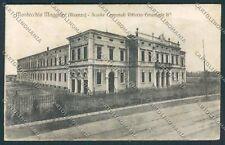 Vicenza Montecchio Maggiore cartolina B8452 SZG