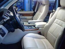 Colourcare24 Kit Rigenera Pelle Interni Range Rover Pulizia Profonda Evogue 4x4