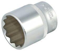 "CK PROFESSIONAL 1/2"" SQUARE DRIVE METRIC NON SLIP SOCKET - All Diameter Sockets"