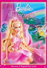 Barbie - Fairytopia (DVD, 2011)NEW SEALED FREE SHIPPING